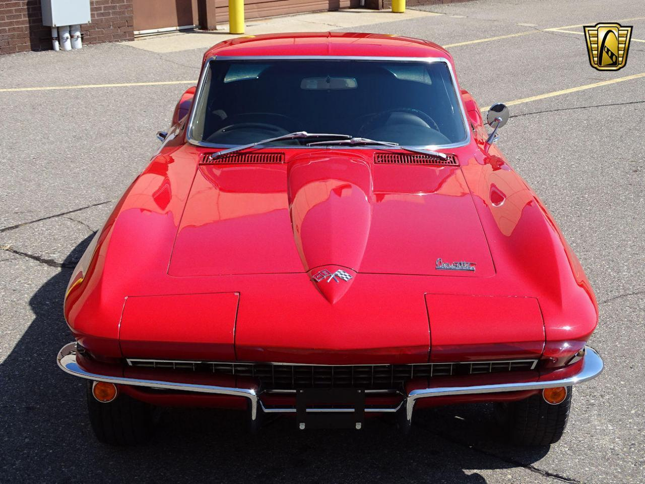 Large Picture of '66 Chevrolet Corvette located in Dearborn Michigan - LH96