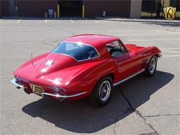 Picture of Classic '66 Corvette located in Dearborn Michigan Offered by Gateway Classic Cars - Detroit - LH96