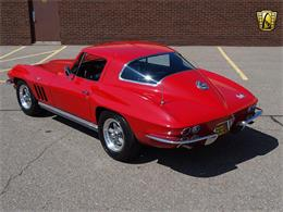 Picture of '66 Corvette located in Dearborn Michigan Offered by Gateway Classic Cars - Detroit - LH96