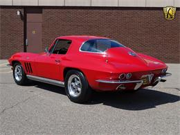 Picture of Classic 1966 Chevrolet Corvette located in Dearborn Michigan - $68,000.00 Offered by Gateway Classic Cars - Detroit - LH96