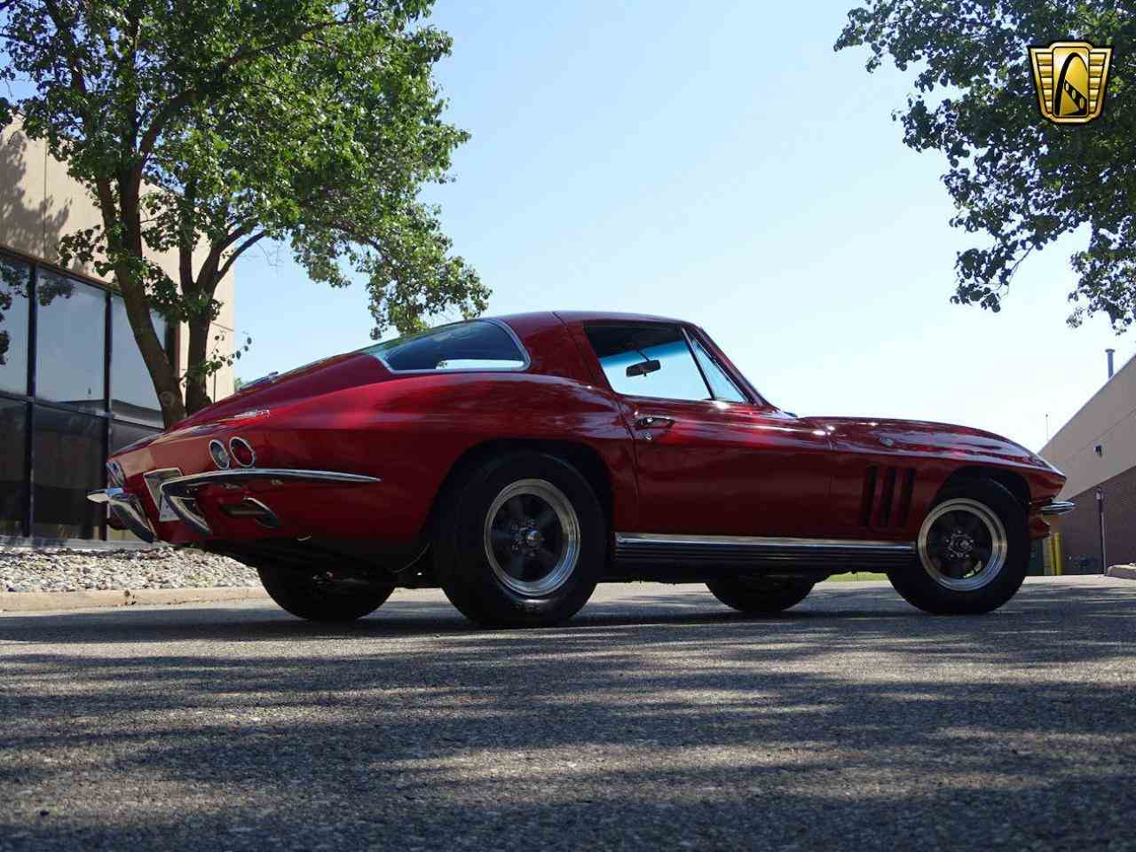 Large Picture of Classic 1966 Corvette - $68,000.00 Offered by Gateway Classic Cars - Detroit - LH96