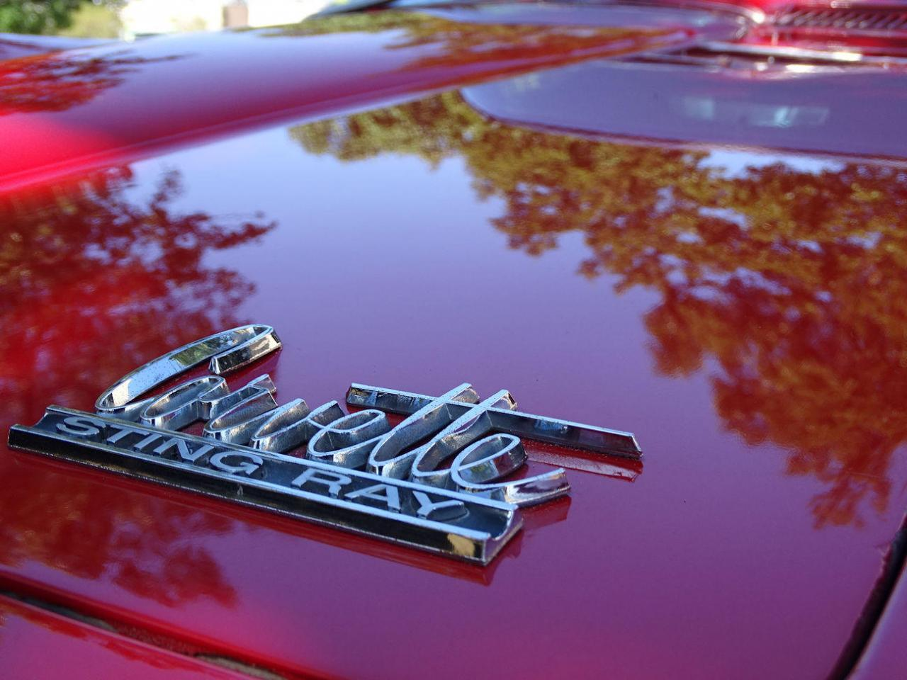 Large Picture of '66 Chevrolet Corvette - $68,000.00 Offered by Gateway Classic Cars - Detroit - LH96