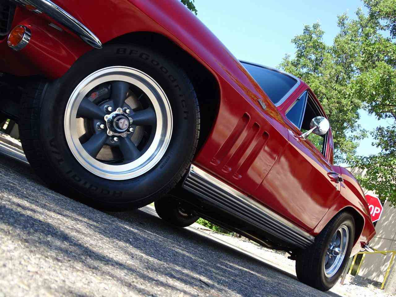 Large Picture of Classic '66 Chevrolet Corvette located in Dearborn Michigan - $68,000.00 Offered by Gateway Classic Cars - Detroit - LH96