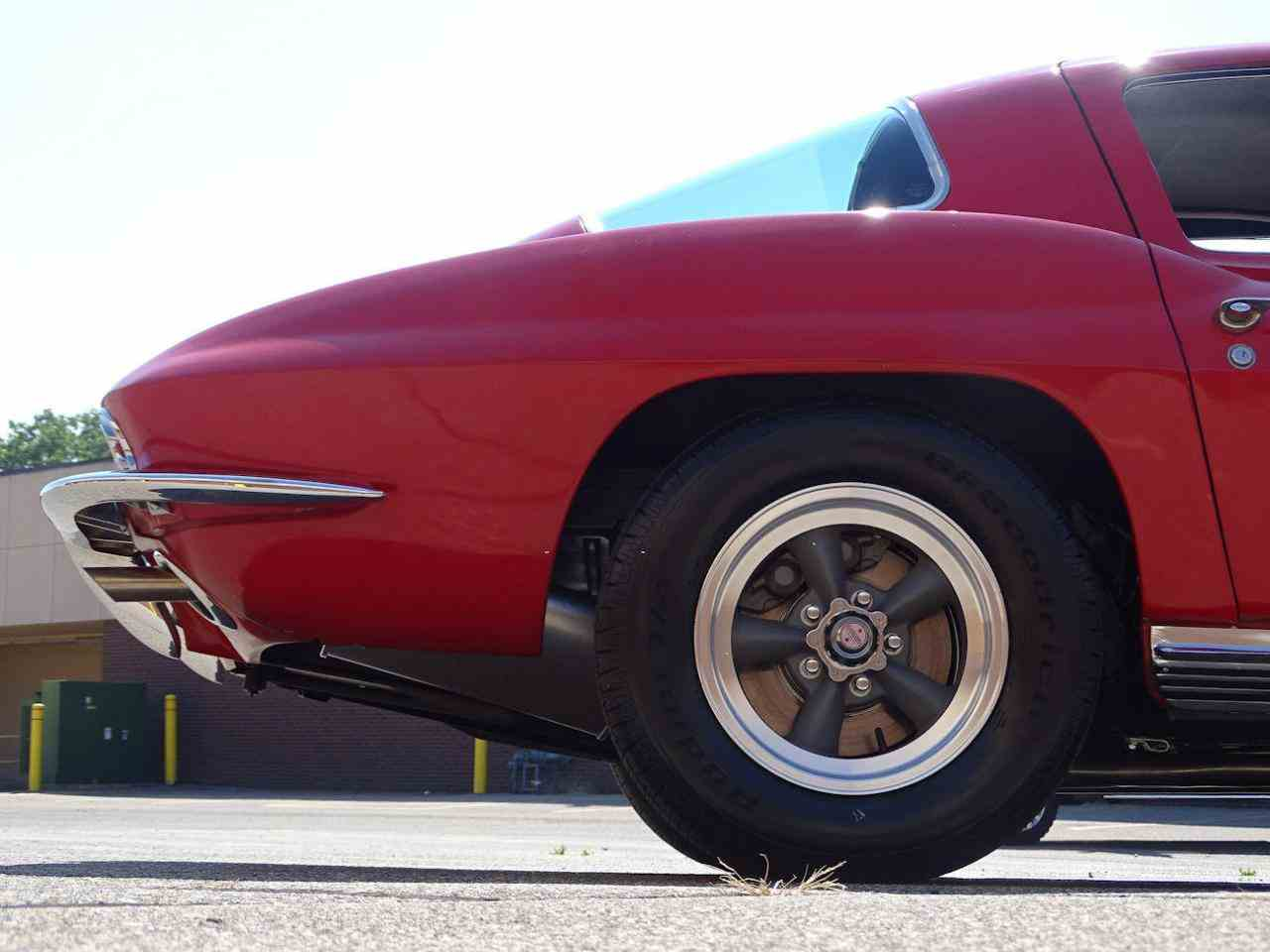 Large Picture of 1966 Chevrolet Corvette Offered by Gateway Classic Cars - Detroit - LH96