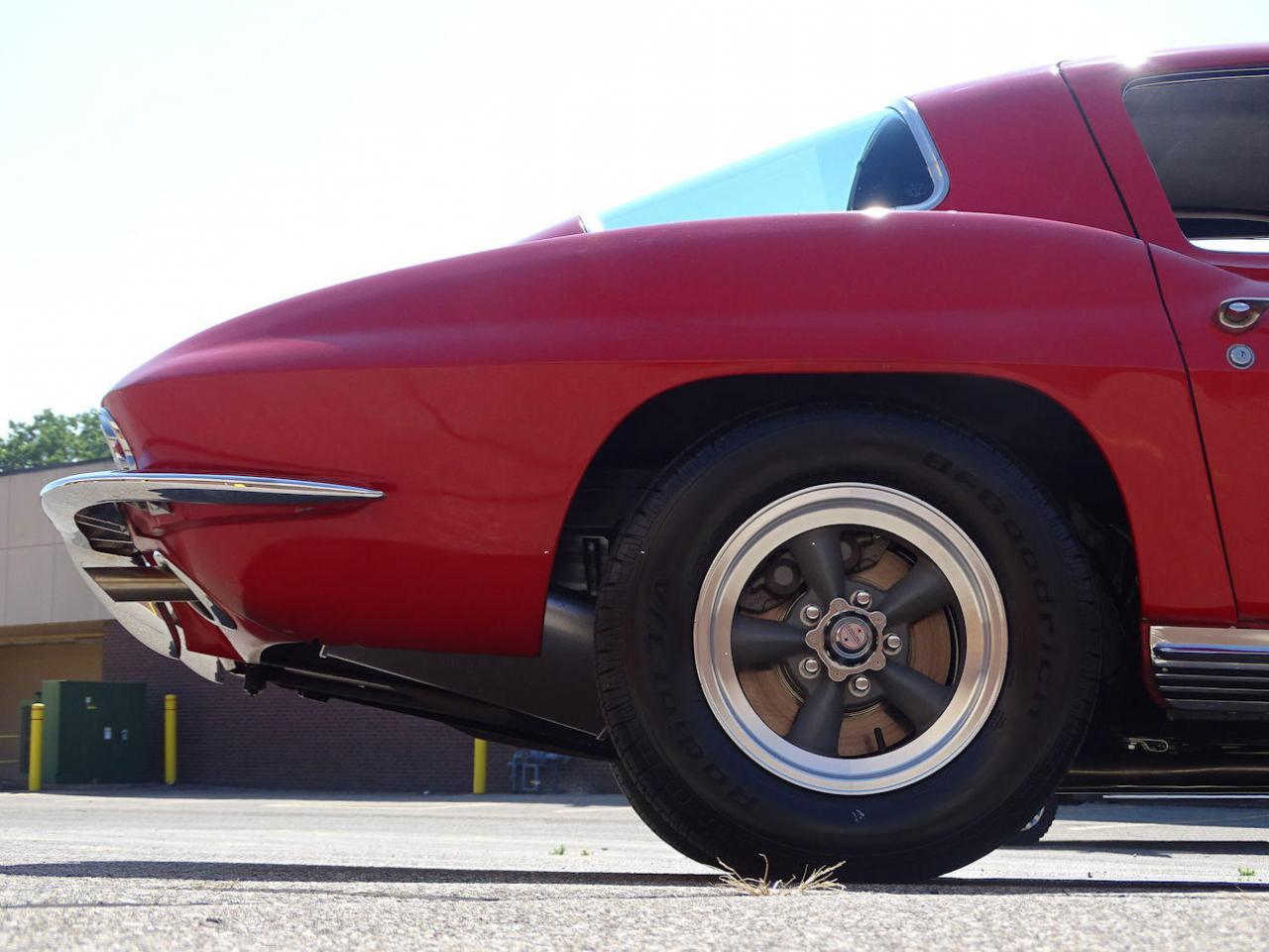 Large Picture of Classic '66 Corvette located in Dearborn Michigan - $68,000.00 Offered by Gateway Classic Cars - Detroit - LH96
