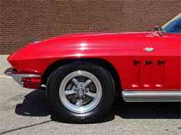 Picture of Classic '66 Chevrolet Corvette located in Dearborn Michigan Offered by Gateway Classic Cars - Detroit - LH96