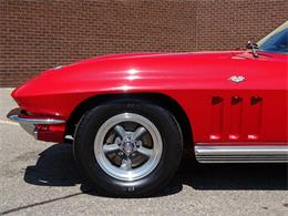Picture of Classic '66 Chevrolet Corvette located in Michigan Offered by Gateway Classic Cars - Detroit - LH96