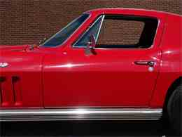 Picture of Classic 1966 Corvette located in Michigan Offered by Gateway Classic Cars - Detroit - LH96