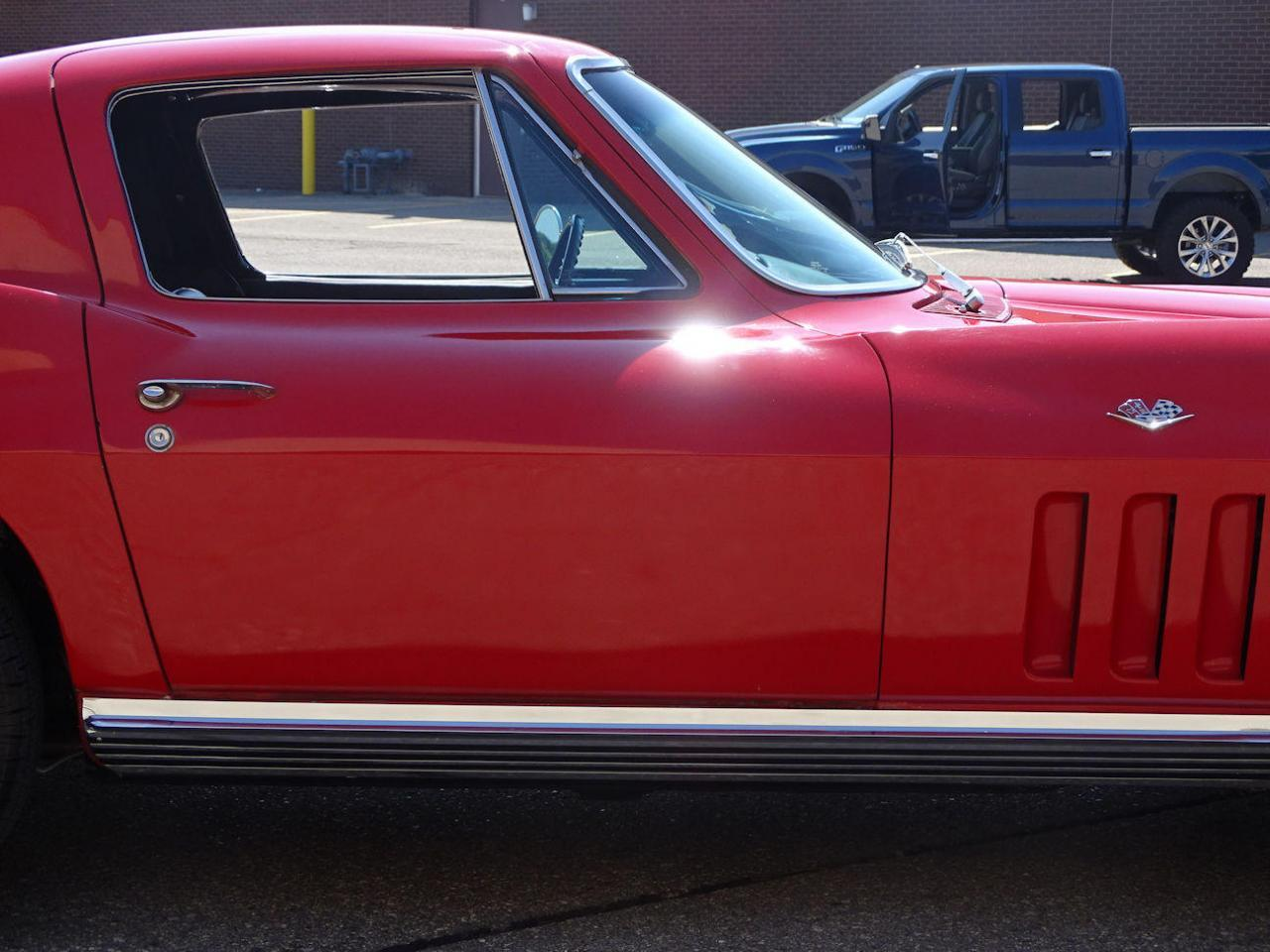 Large Picture of Classic '66 Corvette - $68,000.00 Offered by Gateway Classic Cars - Detroit - LH96