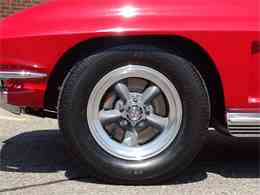 Picture of 1966 Chevrolet Corvette located in Michigan Offered by Gateway Classic Cars - Detroit - LH96