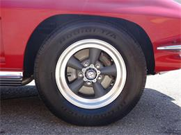 Picture of 1966 Corvette - $68,000.00 Offered by Gateway Classic Cars - Detroit - LH96