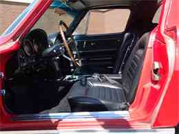 Picture of 1966 Corvette located in Michigan - $68,000.00 Offered by Gateway Classic Cars - Detroit - LH96