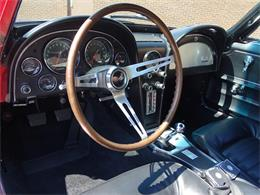 Picture of '66 Corvette located in Michigan Offered by Gateway Classic Cars - Detroit - LH96