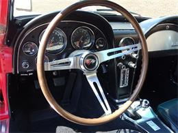 Picture of Classic '66 Chevrolet Corvette Offered by Gateway Classic Cars - Detroit - LH96