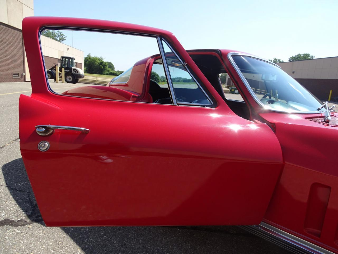 Large Picture of Classic '66 Chevrolet Corvette located in Michigan - $68,000.00 Offered by Gateway Classic Cars - Detroit - LH96