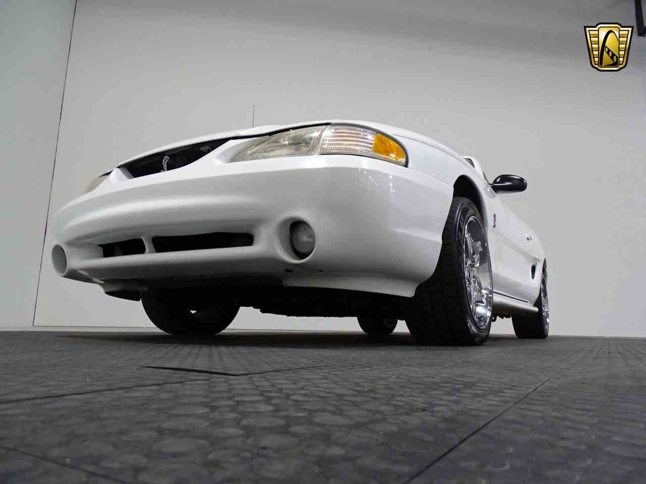 Large Picture of '96 Mustang - LH99