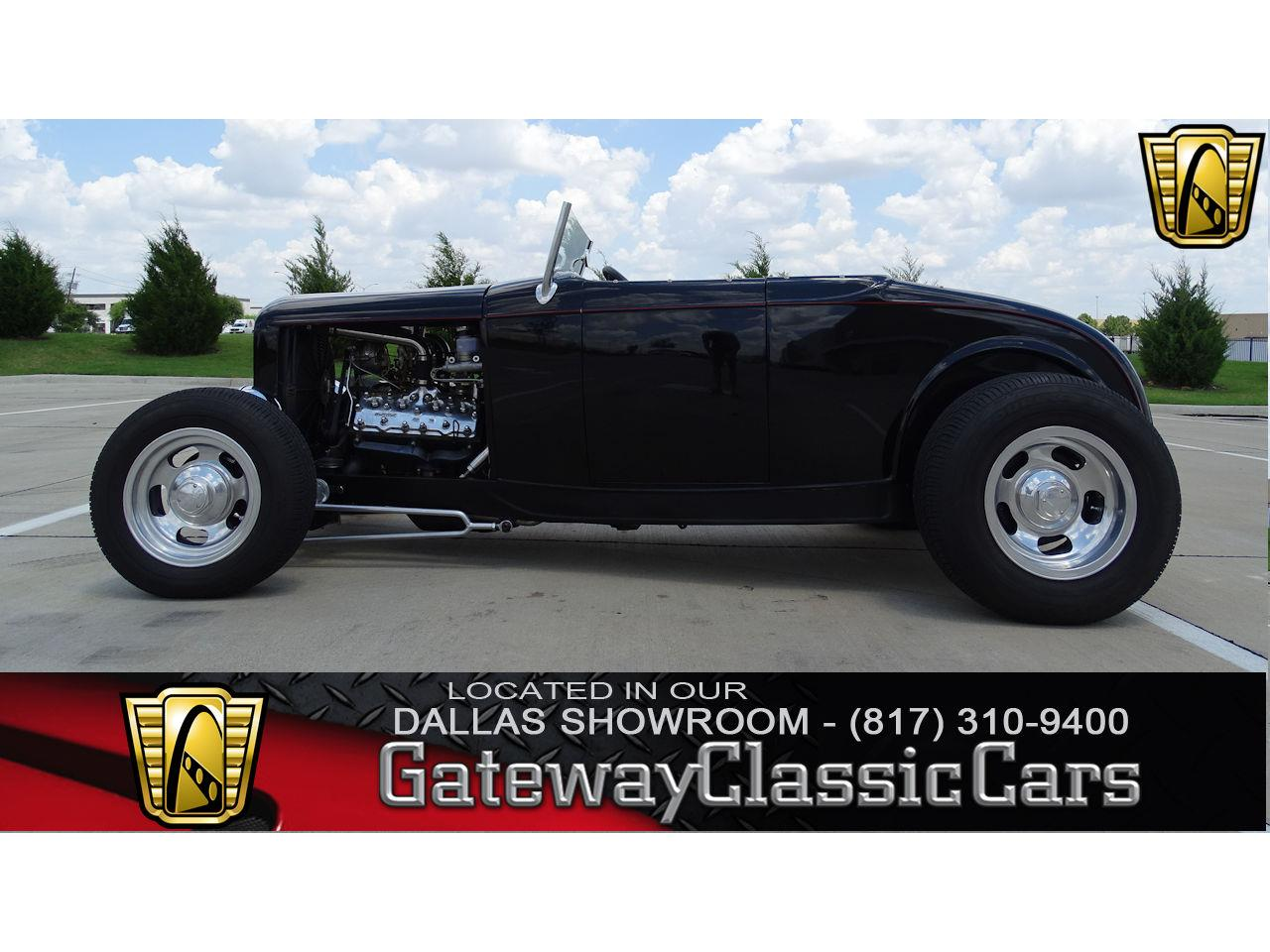 Large Picture of Classic '32 Ford Roadster - $22,595.00 - LH9C