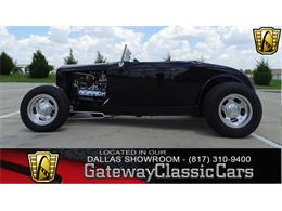 Picture of Classic 1932 Ford Roadster Offered by Gateway Classic Cars - Dallas - LH9C