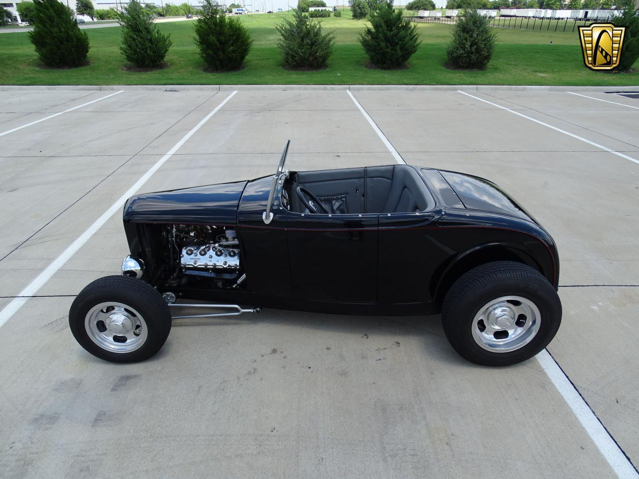 Large Picture of Classic '32 Roadster located in DFW Airport Texas - LH9C