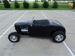 Picture of Classic 1932 Ford Roadster located in DFW Airport Texas - LH9C