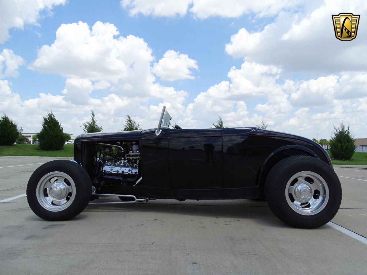 Large Picture of Classic 1932 Roadster located in Texas Offered by Gateway Classic Cars - Dallas - LH9C
