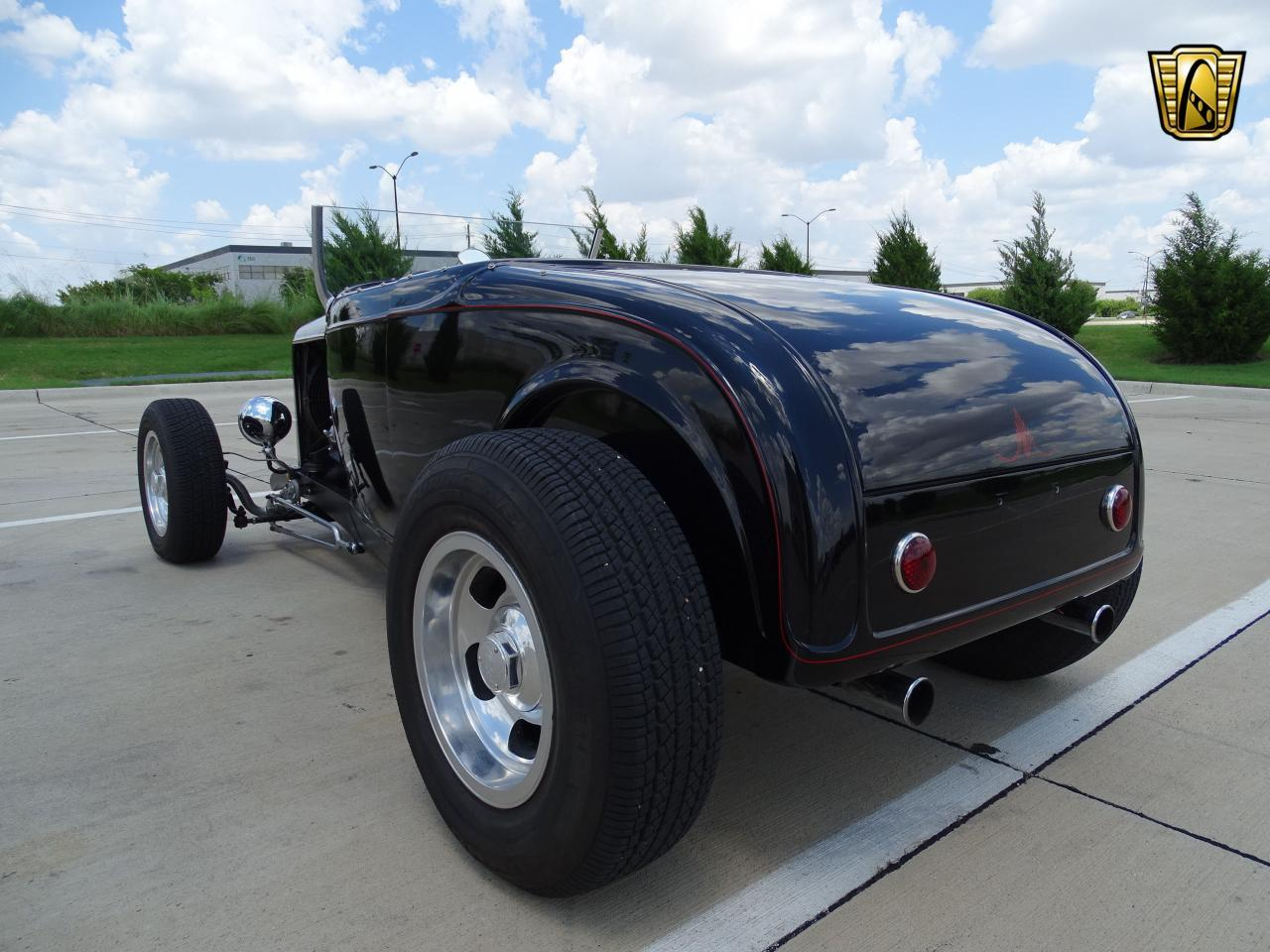 Large Picture of Classic 1932 Roadster located in DFW Airport Texas - $22,595.00 - LH9C