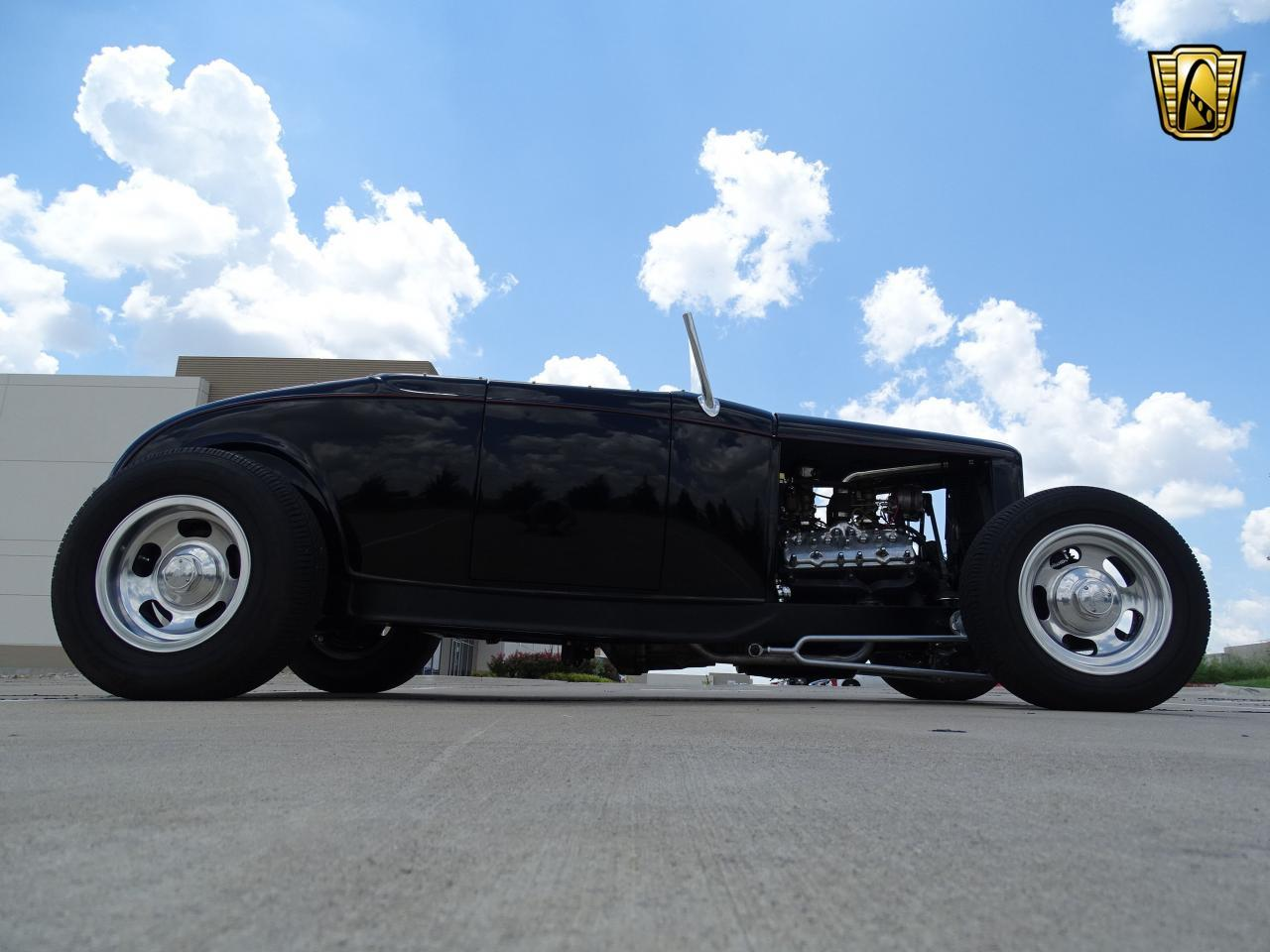 Large Picture of Classic 1932 Ford Roadster Offered by Gateway Classic Cars - Dallas - LH9C