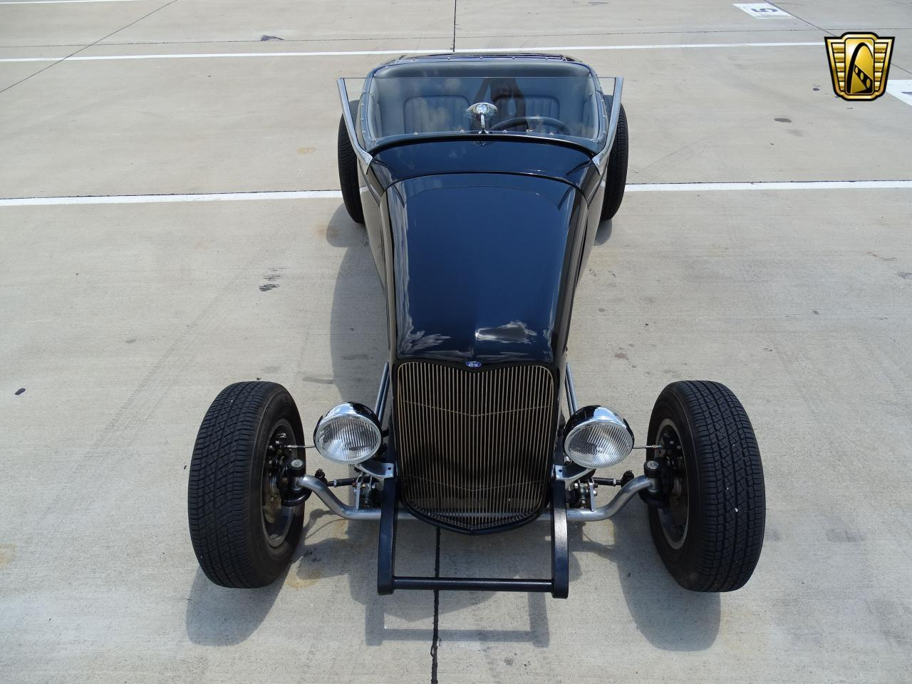 Large Picture of '32 Roadster located in Texas Offered by Gateway Classic Cars - Dallas - LH9C