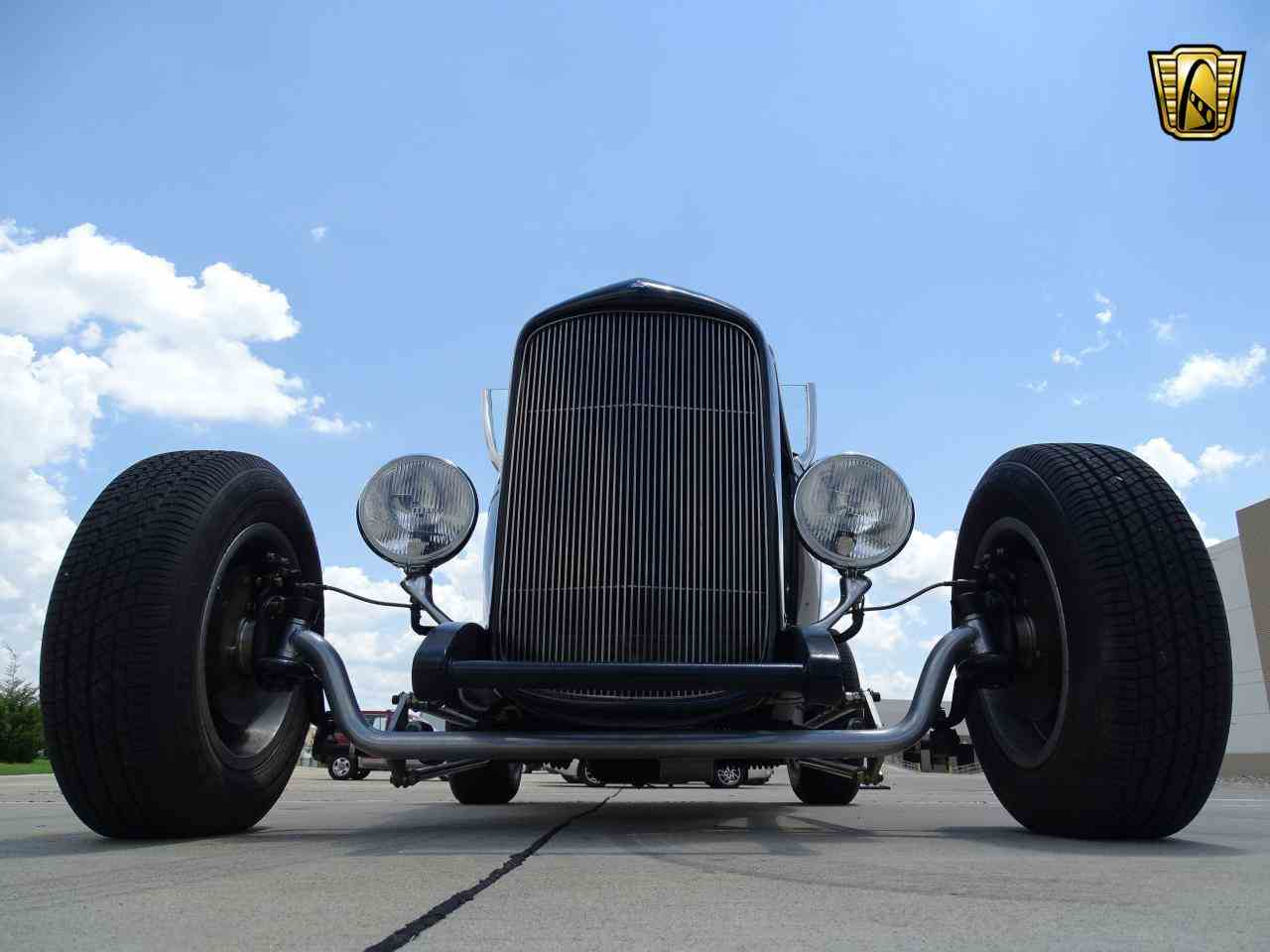 Large Picture of '32 Roadster - LH9C