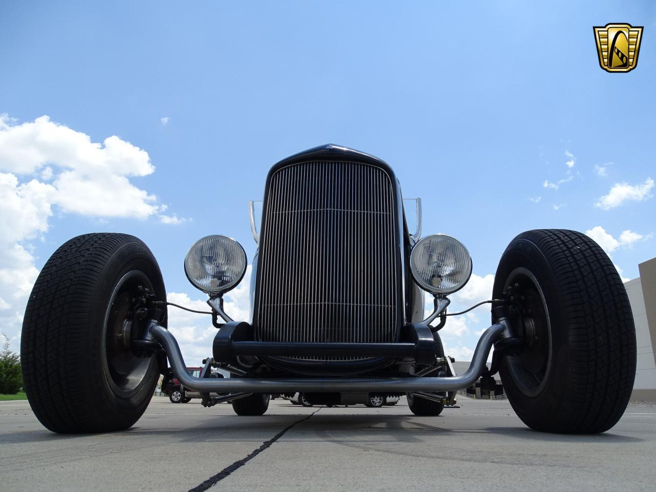 Large Picture of Classic 1932 Ford Roadster - $22,595.00 Offered by Gateway Classic Cars - Dallas - LH9C