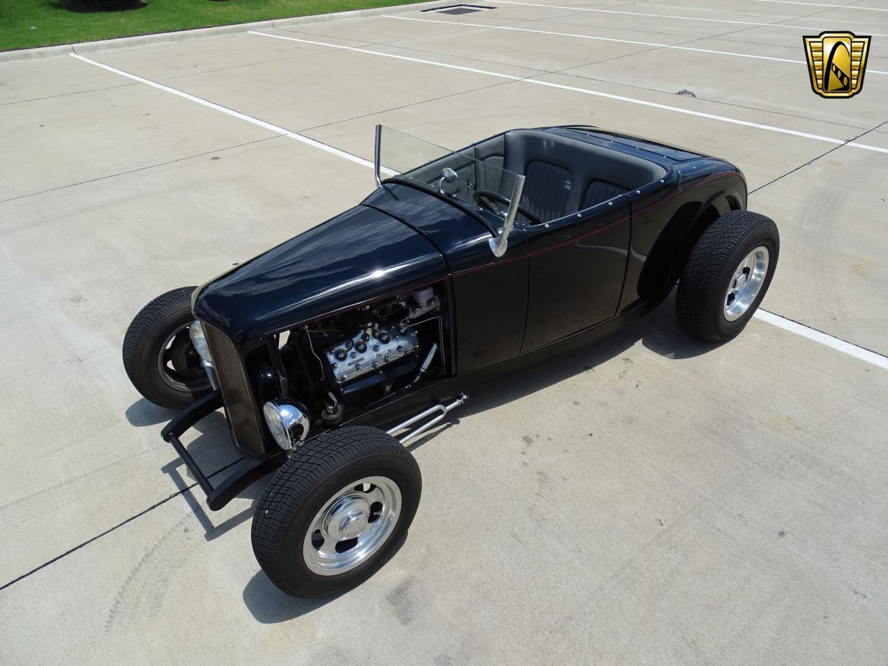 Large Picture of Classic '32 Roadster - $22,595.00 - LH9C