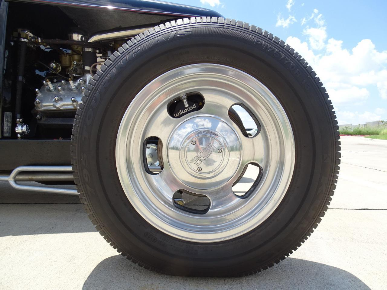 Large Picture of Classic '32 Roadster - LH9C
