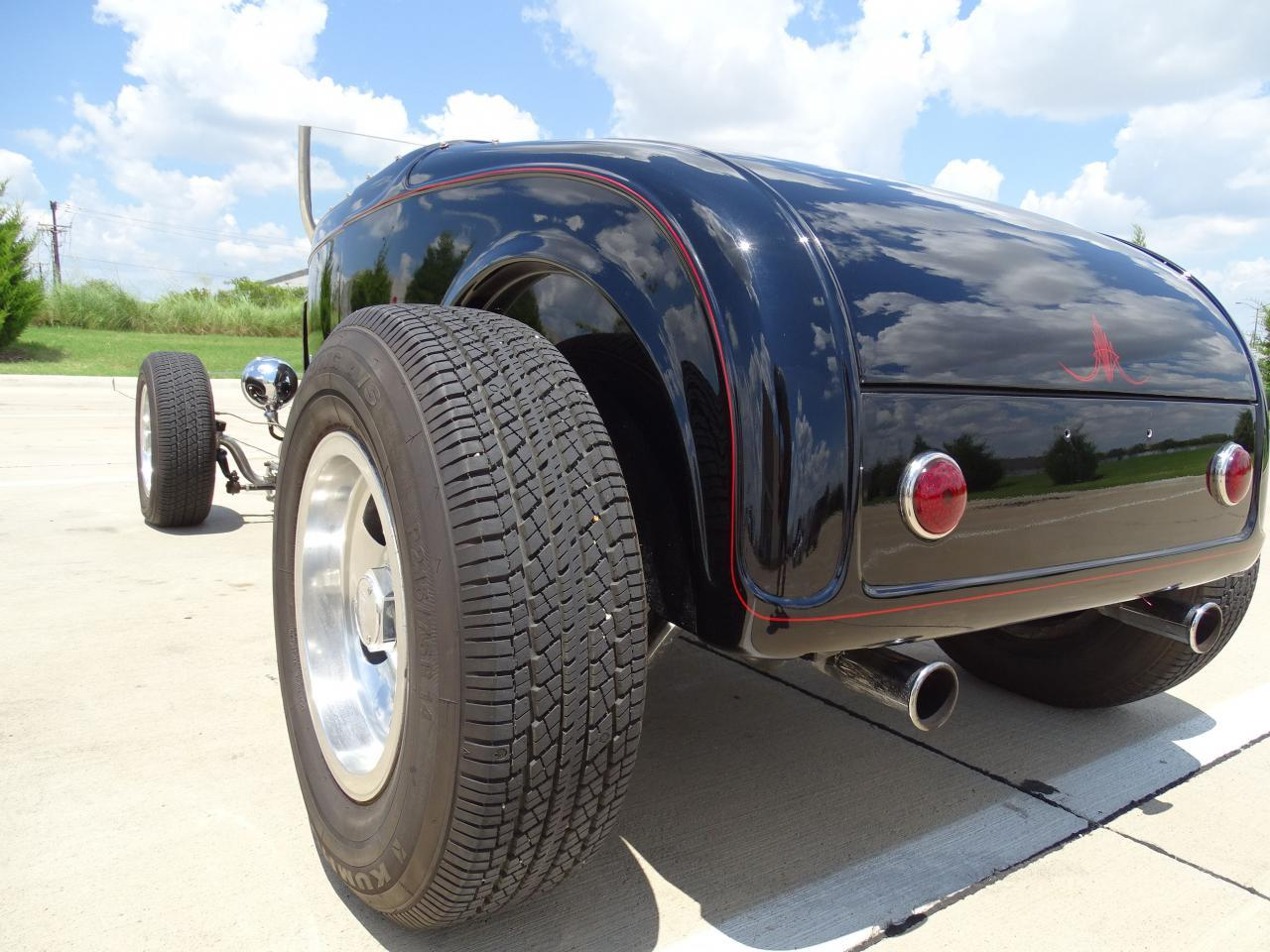 Large Picture of '32 Roadster Offered by Gateway Classic Cars - Dallas - LH9C