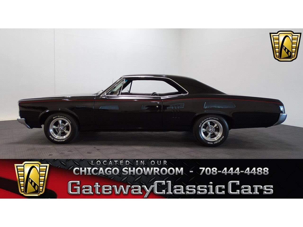 Large Picture of '67 LeMans - $22,595.00 - LH9D
