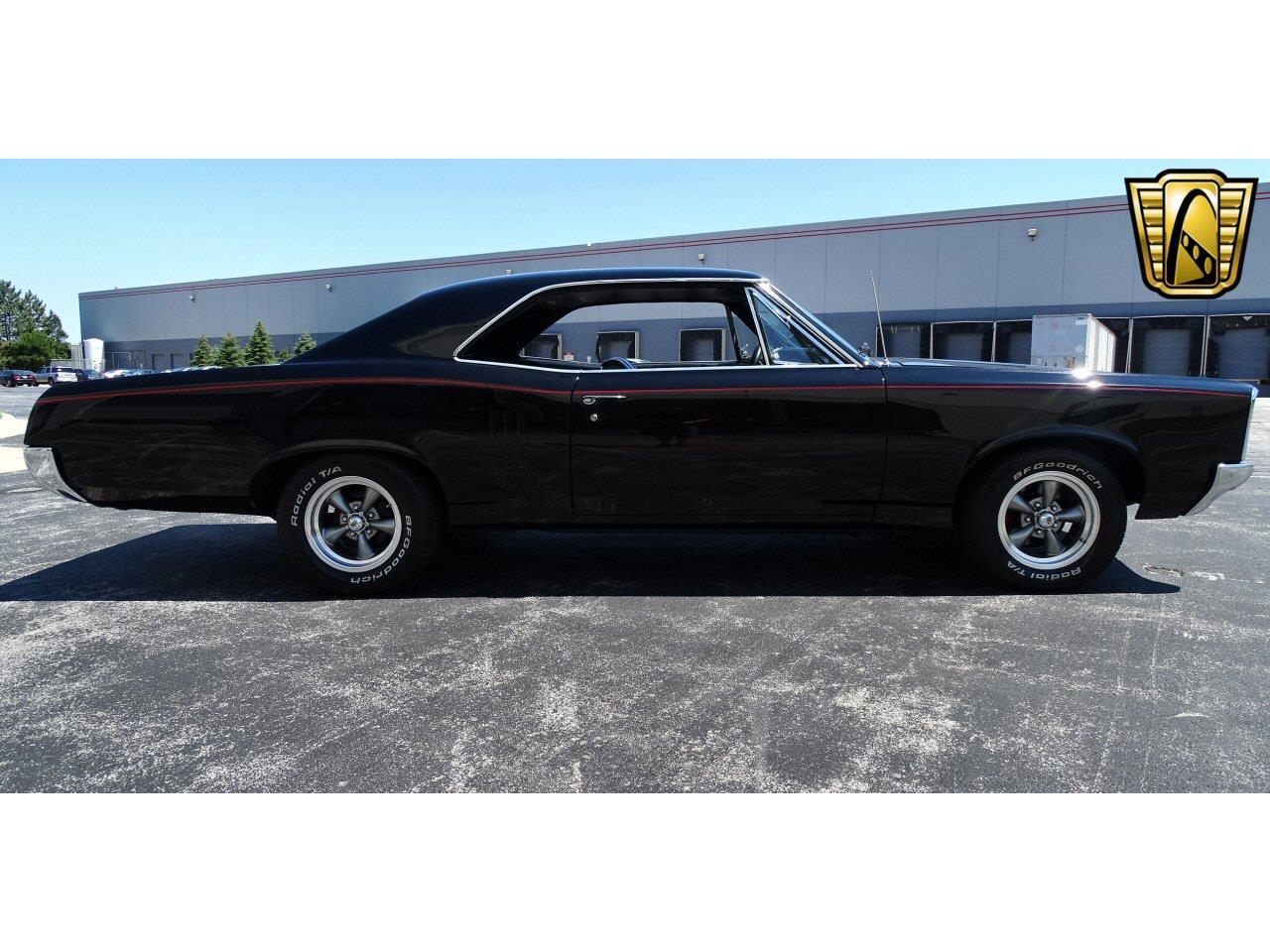 Large Picture of Classic '67 Pontiac LeMans - $22,595.00 - LH9D