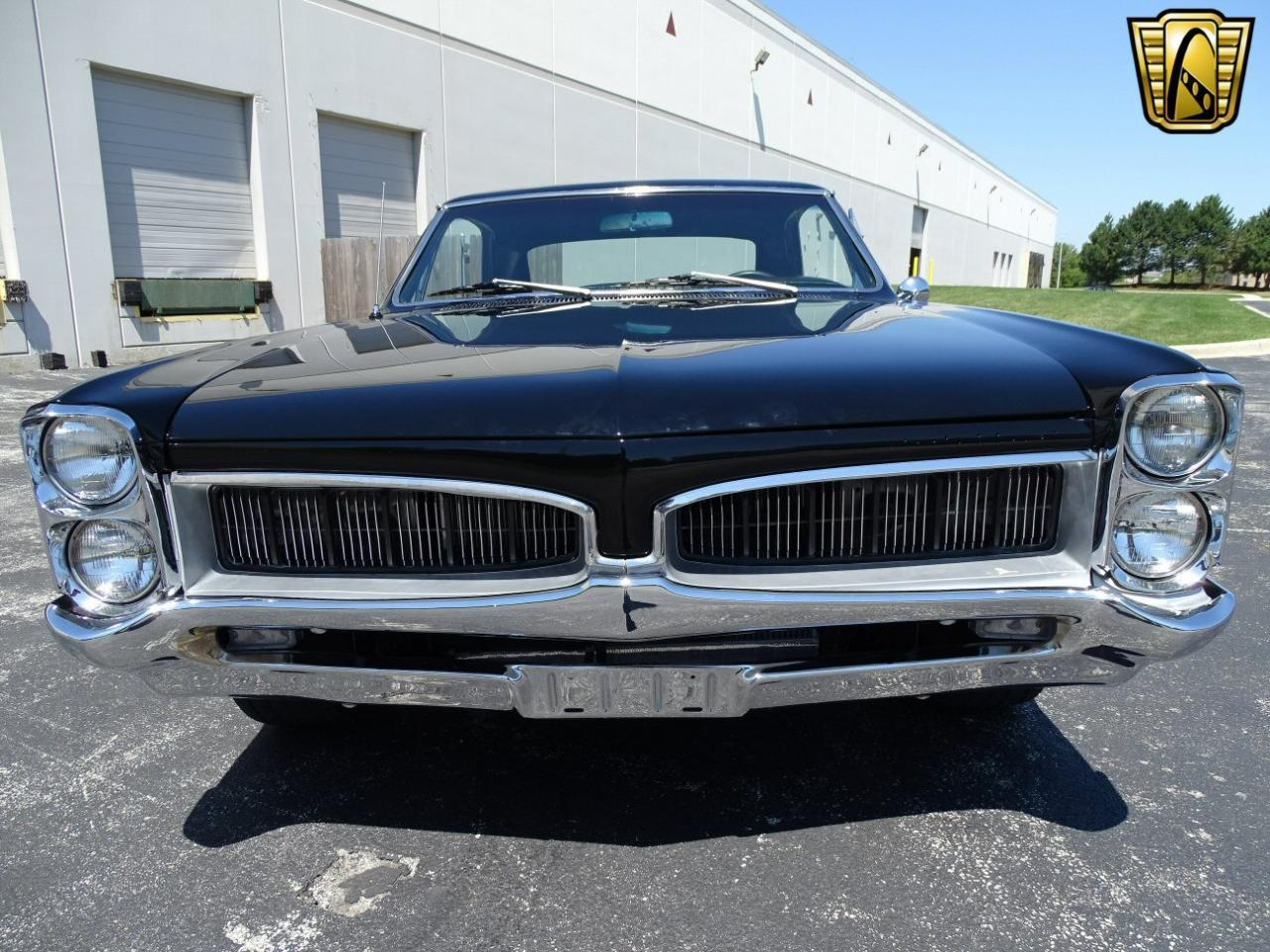 Large Picture of 1967 Pontiac LeMans - $22,595.00 Offered by Gateway Classic Cars - Chicago - LH9D