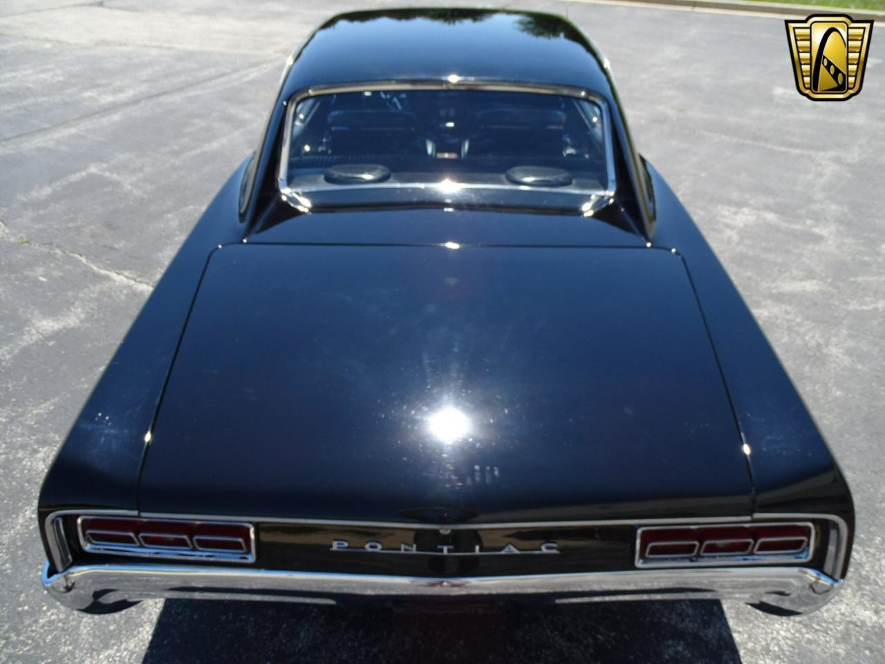 Large Picture of '67 LeMans located in Illinois - $22,595.00 Offered by Gateway Classic Cars - Chicago - LH9D