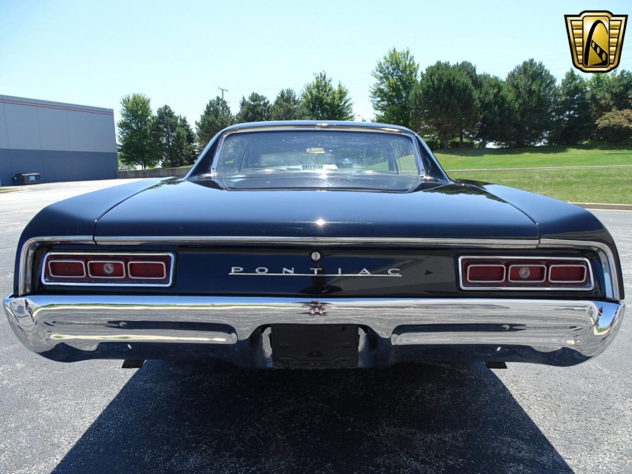 Large Picture of 1967 Pontiac LeMans - $22,595.00 - LH9D