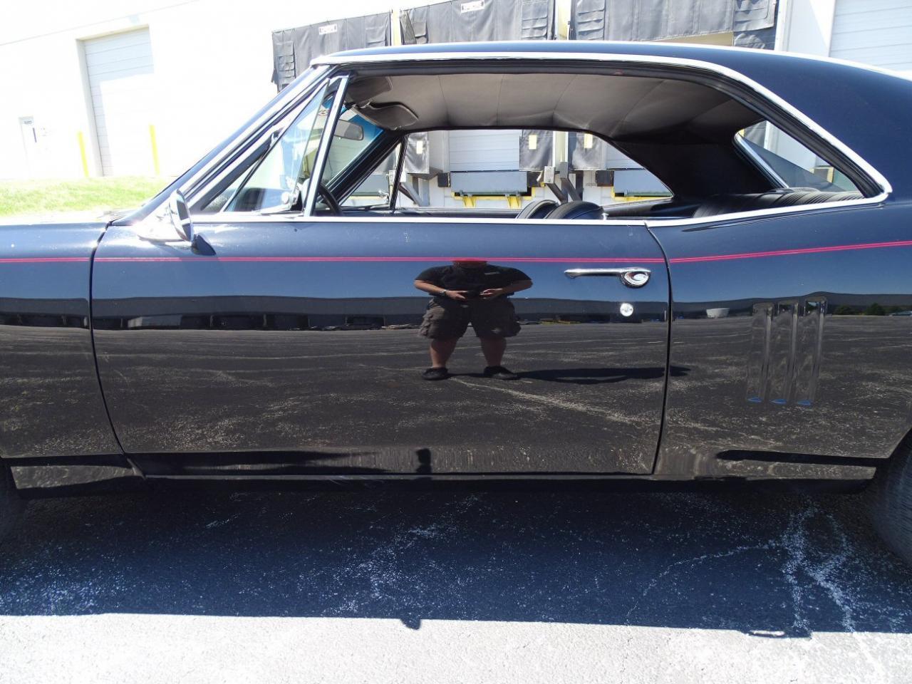 Large Picture of 1967 Pontiac LeMans - LH9D