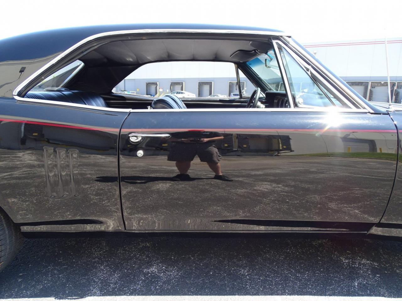 Large Picture of Classic '67 LeMans - LH9D