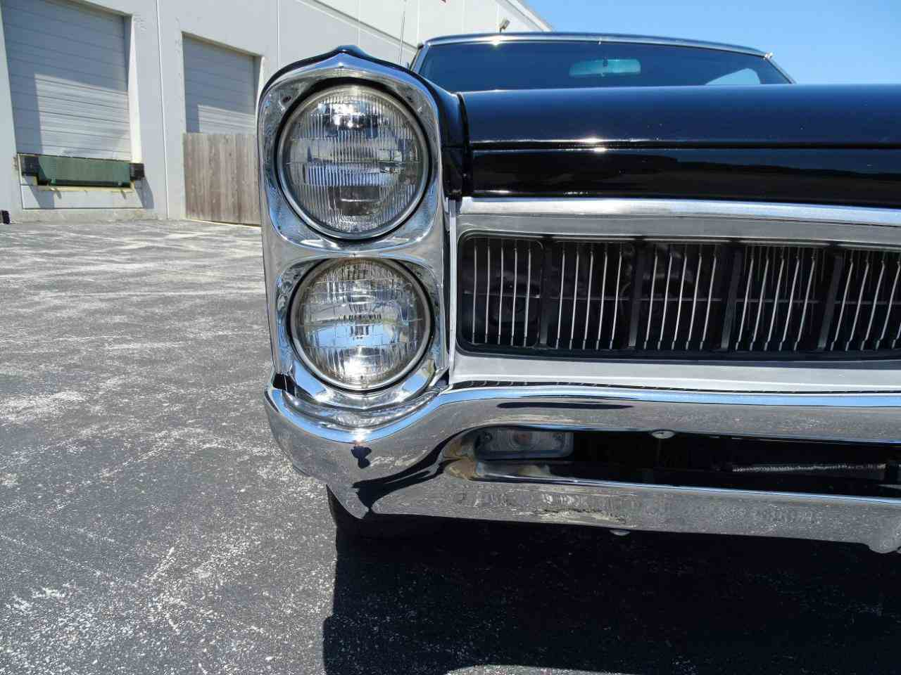 Large Picture of '67 LeMans - LH9D