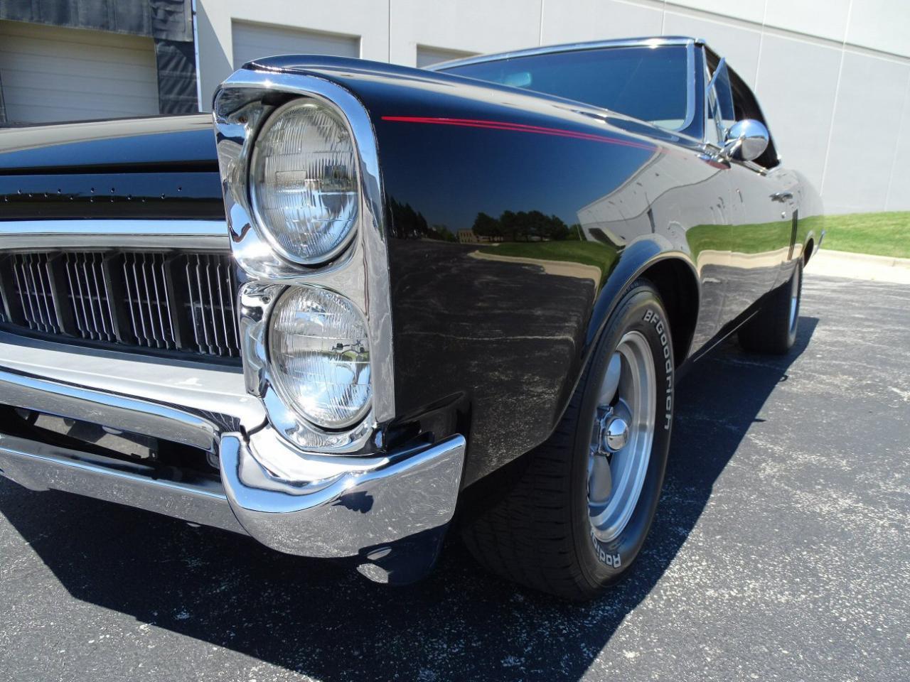 Large Picture of 1967 LeMans - $22,595.00 - LH9D