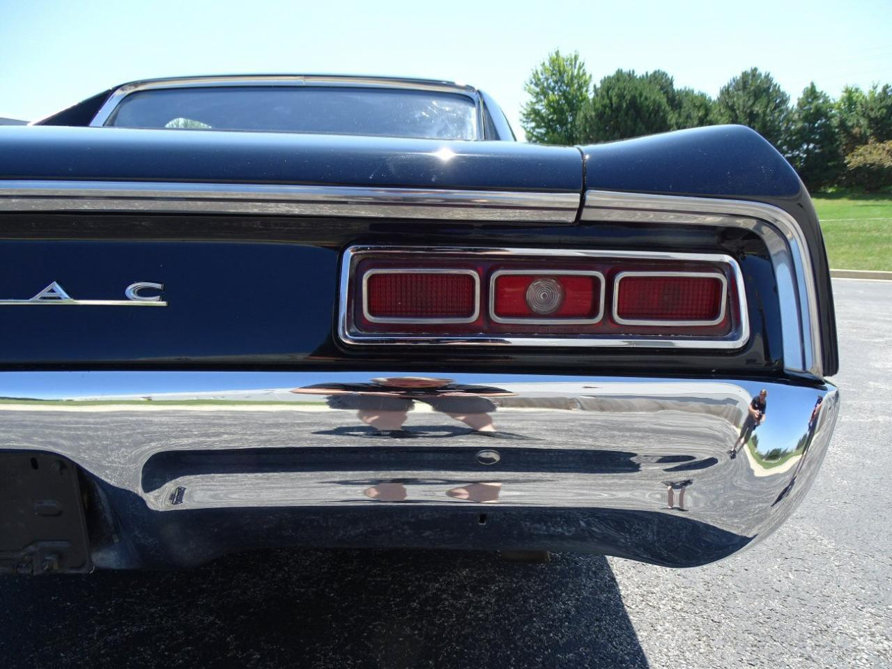 Large Picture of Classic 1967 Pontiac LeMans Offered by Gateway Classic Cars - Chicago - LH9D