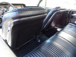 Picture of Classic 1967 Pontiac LeMans - LH9D