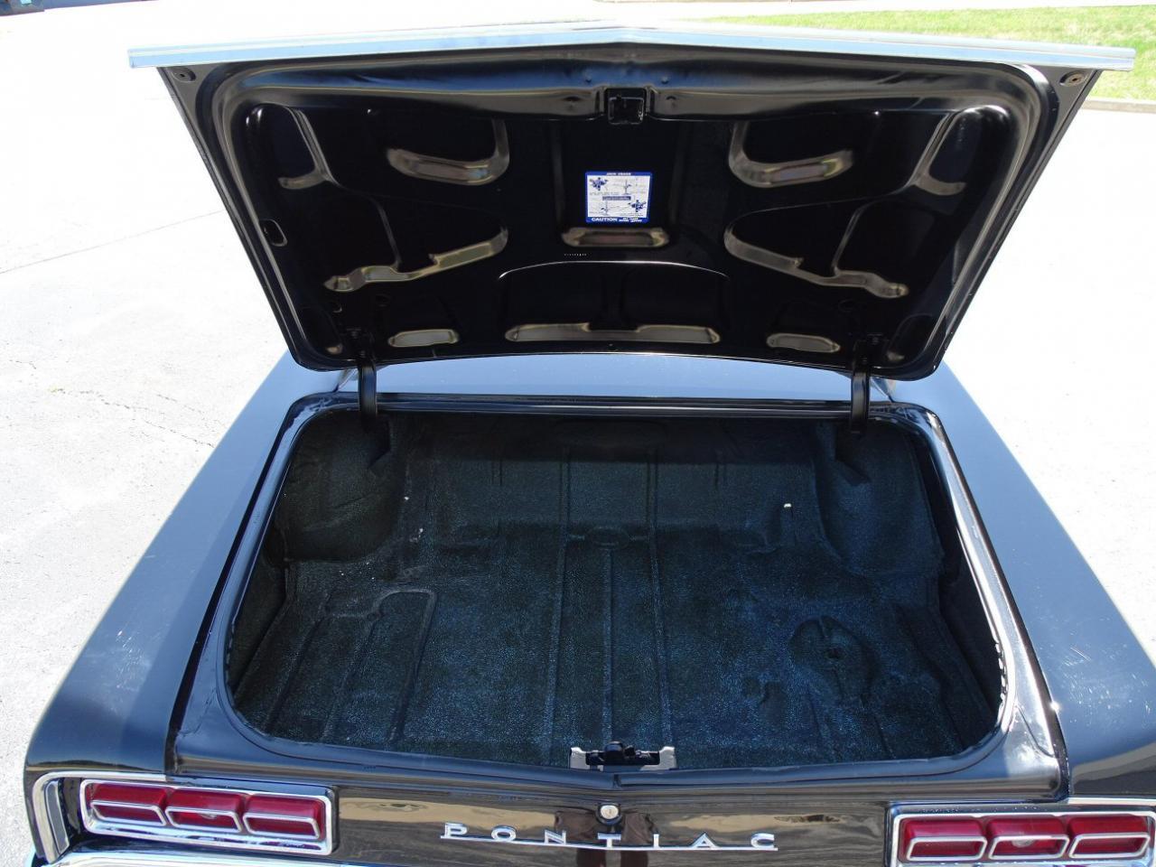 Large Picture of '67 Pontiac LeMans located in Crete Illinois - $22,595.00 - LH9D