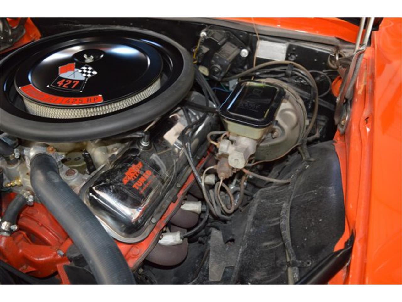 Large Picture of '69 Camaro - LH9M