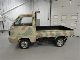 Picture of '90 Scrum located in Virginia - $7,900.00 Offered by Duncan Imports & Classic Cars - LH9R