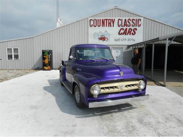 Picture of Classic 1953 F100 Offered by  - LFRS