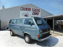 Picture of 1984 Volkswagen Vanagon Offered by Country Classic Cars - LFRT