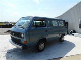 Picture of 1984 Volkswagen Vanagon - LFRT
